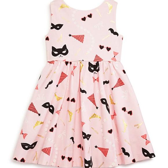 kate spade Other - Kate Spade New York Costume Dress - Toddler Girl